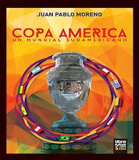 COPA AMERICA - AMERICA CUP, Soccer Book, Argentina April 2016