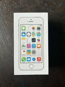 Apple iPhone 5s 16GB A1533 Box Included