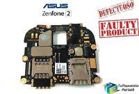 Placa Base Motherboard Asus Zenfone 2 Z00ED 16 GB Faulty Defectuosa