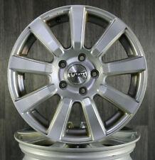 4x 16 Zoll ALUFELGEN Magma Interio + VW Seat Audi Skoda + 7x16 ET45 + 5x112