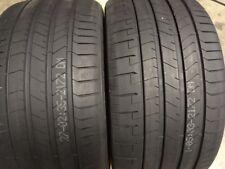 2x Sommerreifen 285/40 ZR19 107Y ZR Pirelli Pzero MO1 DOT 42/18 neue Genaeration