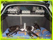 Rejilla Separador para AUDI A3 Sportback >2012, para perros y maletas en coche