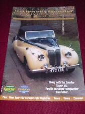 THE DRIVING MEMBER - SUPER V8 - April 1999 Vol 35 #10