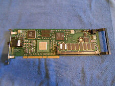 CYCLONE MICROSYSTEMS PCI-983 FIBER PCI 64BIT SINGLE MEMORY SLOT MODULE- 270-0983