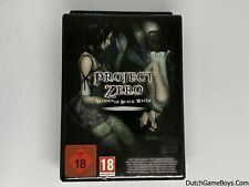Project Zero - Maiden Of Black Water - Limited Edition - Nintendo Wii