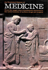 An Illustrated History of Medicine by Margotta, R