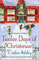 Twelve Days of Christmas by Trisha Ashley, Paperback Used Book, Good, FREE & Fas