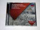 Tchaikovsky: Symphony No. 6, Pathetique decca: ashkenazy