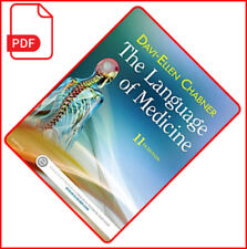 The Language of Medicine 11th Edition by Davi Chabner