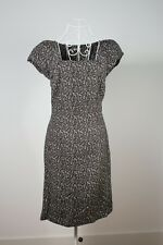 """Size 8 """"Jigsaw"""" Gorgeous Ladies Mid Length Dress! Great Condition! Bargain!"""
