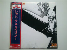 LED ZEPPELIN I / Japan / P-6516A / LP