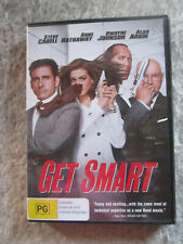 Dvd Get Smart Great * Must See *