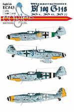 Eagle Cal 1/32 Messerschmitt Bf 109G-14 # 32043