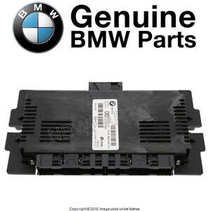 For BMW E87 E84 E89 E90 E91 E92 E93 Control Unit Footwell Module 3 61356827064