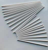 "CAKE DOWELS Rods 12"" 8"" Support Tiered Cakes Sugarcraft Dowel Sticks DOWELLING"