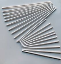 """CAKE DOWELS Rods 8"""" 9"""" 12"""" Support Tiered Cakes Wedding Sugarcraft DOWELS"""