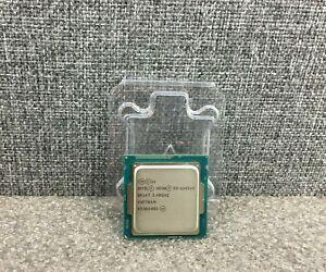 Intel Xeon E3-1245V3, Processor, 3.4Ghz, 8MB Cache, Socket LGA1150, 5GT/s, SR14T