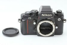 ✈︎FedEx [NEAR MINT] Nikon F3 HP High Eye point 35mm SLR Film Camera From Japan