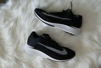 Nike Zoom Fly Men's Running Shoes Black White Anthracite [880848-001] $150!