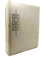 King James Holy Bible THE HOLY BIBLE  1st Edition 1st Printing