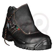 """bottes chaussures de soudeur S3P """" PORTUGAL """" taille 40"""