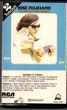 José Feliciano – His Hits And Other Classics RCA Special Products – PDK2-1091