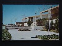 CHAFFEY COLLEGE ALTA LOMA CALIFORNIA ART AND HOME ECONOMICS CENTER POSTCARD
