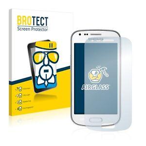 Film Verre Trempe pour Samsung GT-S7580 Vitre Protection Ecran