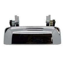 Door Handle For 1998-01 Ford Explorer Front or Rear/Left or Right Chrome Plastic