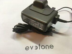 Genuine USG-002 (UKV) Nintendo DS Lite AC / Power Adapter UK Tested / Grade A
