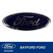 Front Badge Radiator Grill Emblem for Ford FG Xr6 Falcon & Territory Genuine