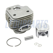 CYLINDER PISTON KIT 52MM FOR CHAINSAW HUSQVARNA 272 272K 272XP REP# 503 75 81 72