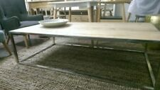 Unbranded Rectangular Industrial Tables