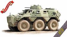 ACE 72433 FV-603B Saracen Mk.II Armoured personnel carrier Plastic kit 1/72