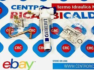RUBINETTO A GALLEGGIANTE ORIGINALE GEBERIT CON CODOLO IN OTTONE COD:CRC240784001