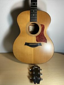 Taylor 214 Grand Auditorium Acoustic Guitar Made in USA ***Broken***