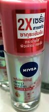 40 ml Nivea Extra White Deep Serum 10X Vitamin C Whitening Deodorant Roll-On