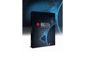 Steinberg HALion 6 virtual sampling and sound designer software download