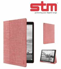 Stm Atlas - funda para Apple iPad Pro 12.9&quot color rojo