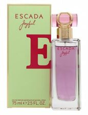 ESCADA JOYFUL EAU DE PARFUM 75ML SPRAY - WOMEN'S FOR HER. NEW. FREE SHIPPING
