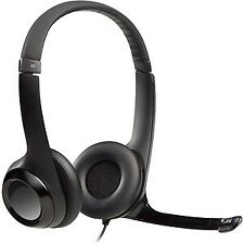 Logitech Wired USB Education Focused Headset with Microphone