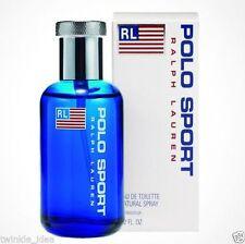 POLO SPORT by Ralph Lauren 40ml 1.35oz Mens Cologne Homme Popular Perfume