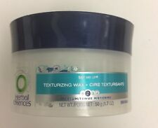 (1) ONE Herbal Essences Set Me Up Texturizing Wax 1.7 oz. New HFT