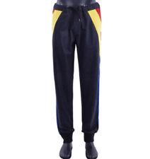 Slim Fit 100% Wool Pants for Men