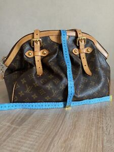 Louis Vuitton Tivoli Monogram bag 100% Authentic
