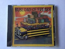 "Infectious Grooves Suicidal Tendencies ""Busload Of Freaks"" CD (1993) - NEW Rare!"