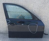 BMW 3 SERIES 4 E90 E91 Door Front Right O/S Monacoblau Monaco Blau Blue