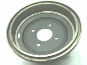 "NEW 9"" Rear Brake Drum For 1971-1975 Vega Monza Astre Skyhawk 140204 3982204"