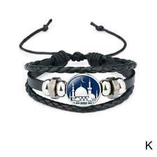 Damen Herren Surferarmband Moschee Allah Arabisch Islam Geschenk Bracelet القرآ