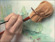 """Professional Mahl Stick Artist's Painting Drawing & Sketching Expands to 35.5"""""""